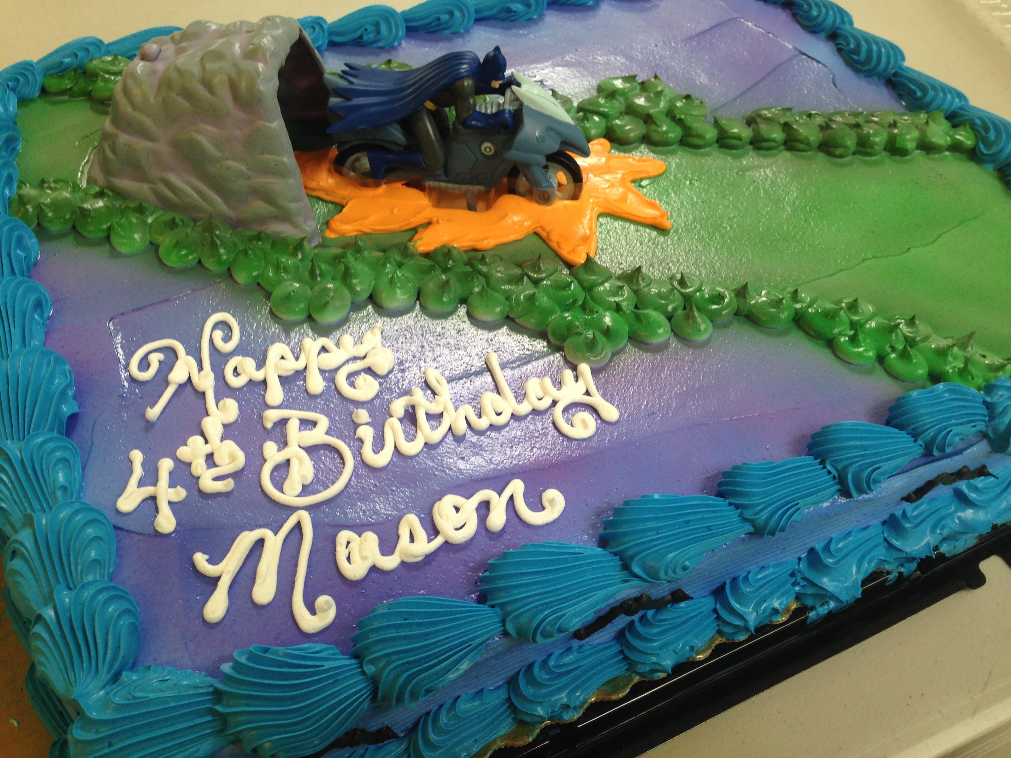 Thomas The Train Birthday Cake Kroger Http Dimitrastories Blogspot Com