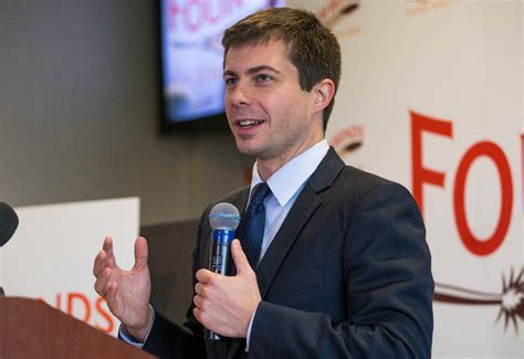 Mayor Pete Buttigieg?s Remarks as Prepared for the 2018