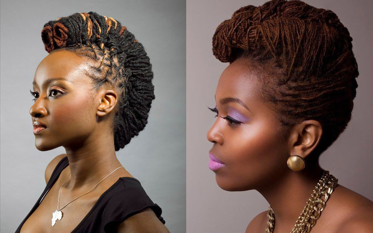 [NATURAL HAIR NOW] The Difference Between Sisterlocks and Traditional Locs  EBONY