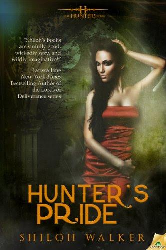 Hunter's Pride (The Hunters) by Shiloh Walker