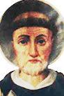 Cristóbal de Milán, Beato