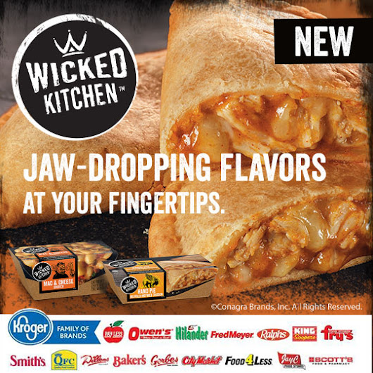 Wicked Kitchen Frozen Meals: Real Food With Adventurous Flavors – Miss Frugal Mommy