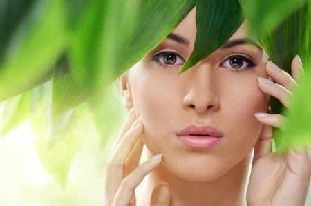10 Reasons to Switch to Natural Beauty Products