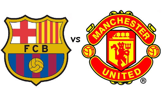 The FC Barcelona - Manchester United Legends Charity Game to play at Camp Nou! - Barcelona info