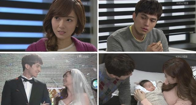 Secret love episode 11 preview eng sub / D and b trailers