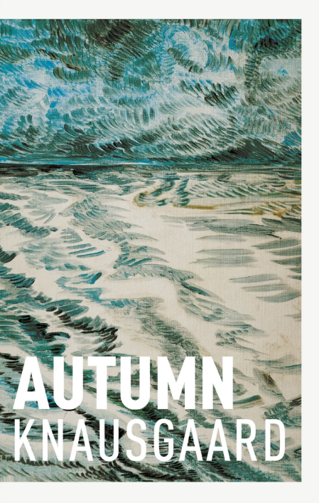 Review – Autumn by Karl Ove Knausgård