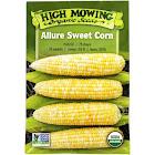 High Mowing Organic Seeds - Organic Allure Sweet Corn - 1 Packet