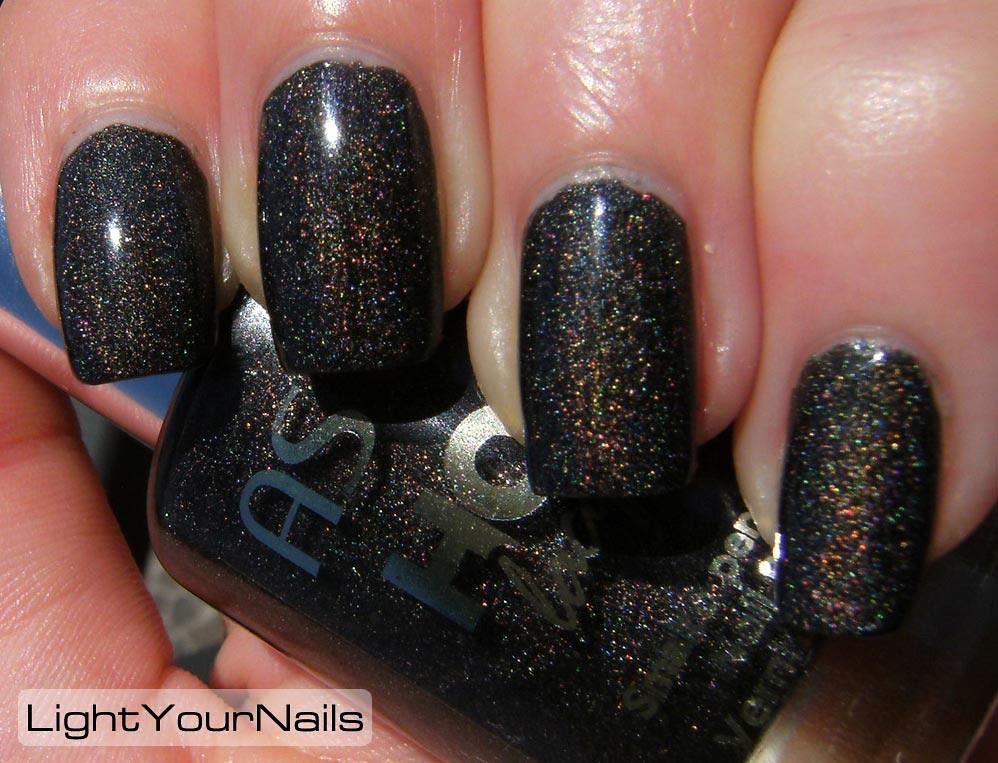 Astra holo 701 black nero