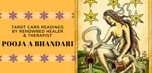 Tarot readings for you - Life and More