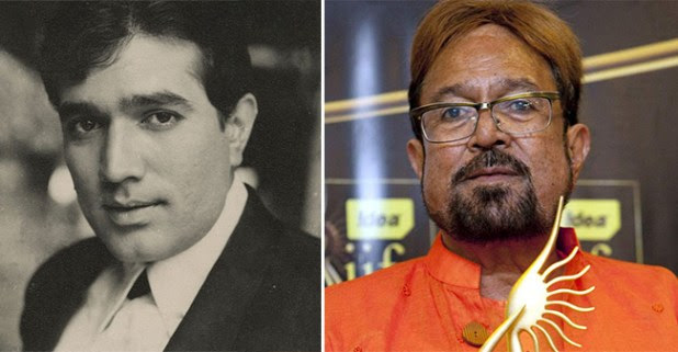 Birthday Anniversary Special: Some Amazing Roles Played By the Legendary Actor Rajesh Khanna