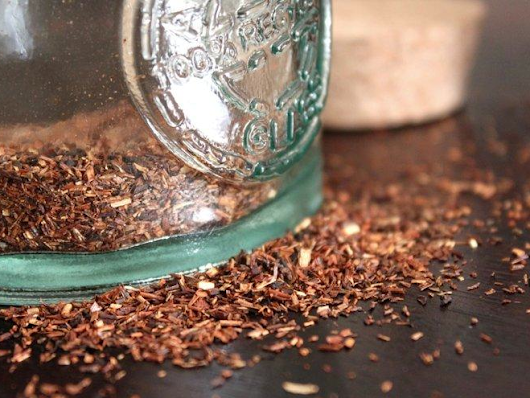 Rooibos Tea Gets Its Own Sensory Wheel, Just Like Wine And Coffee