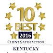 John E. Cornett Has Been Accepted as a 2016 American Institute of Criminal Law Attorneys 10 Best in Kentucky
