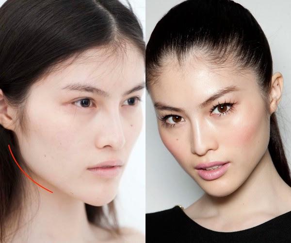 Sau biểu cảm mặt đơ, Sui He bị lục lại ảnh cũ và vướng nghi án thẩm mỹ vài bộ phận trên khuôn mặt - Ảnh 4.