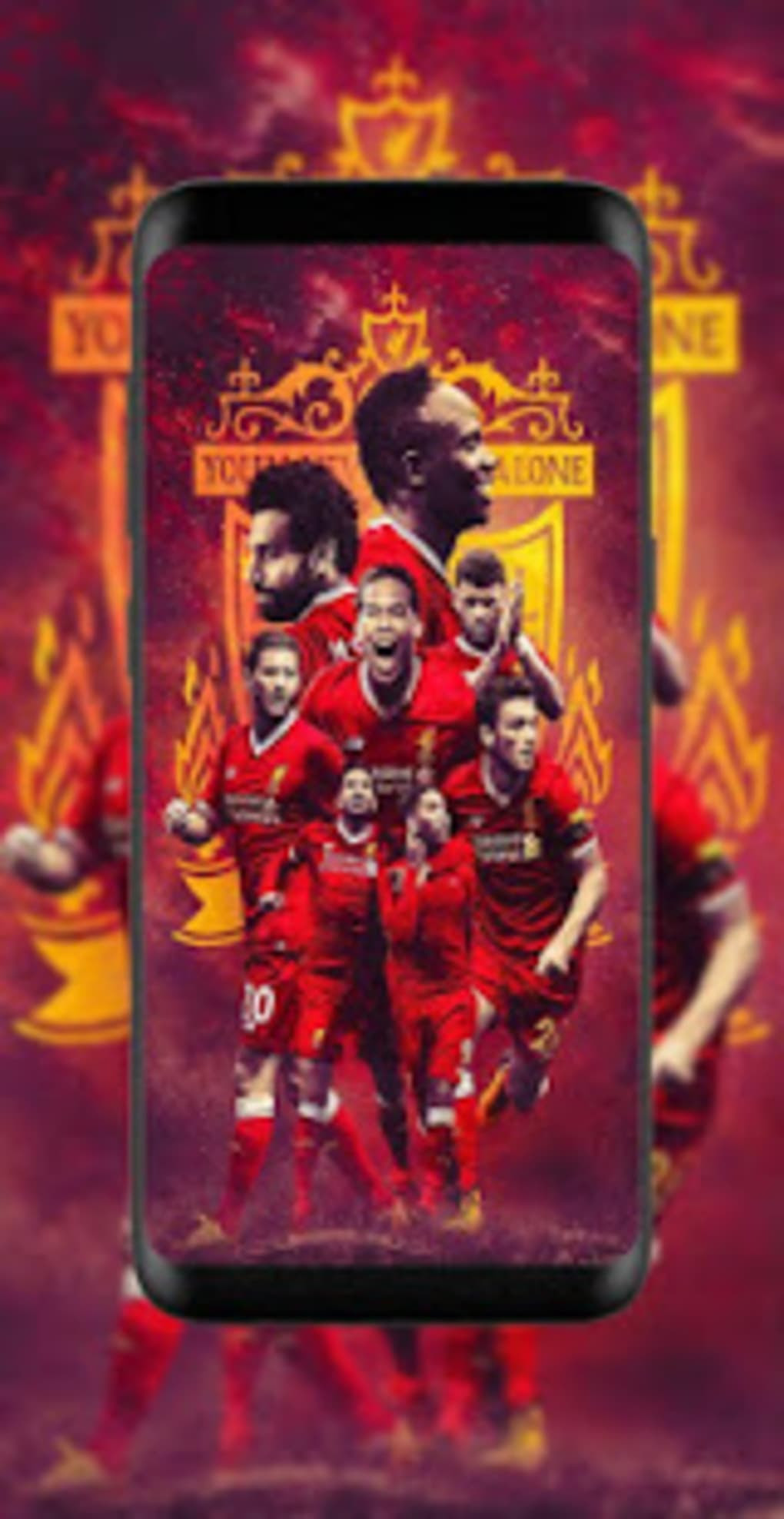 Liverpool Wallpaper 2019 Wallpaper Hd For Android Download