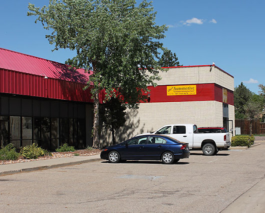 COMPLETE AUTOMOTIVE CARE Aurora, Colorado