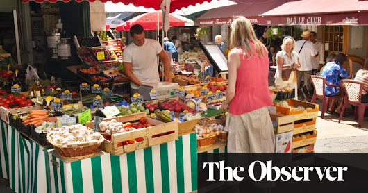 The cliche is French food is better than ours. The trouble is, it's true | Food | The Guardian