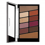 (Rose in the Air) - wet n wild Colour Icon Eyeshadow 10 Pan Palette, Rose in the Air, 10ml