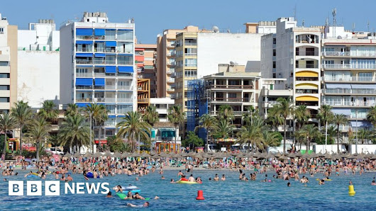 Spain's Palma to ban holiday rentals