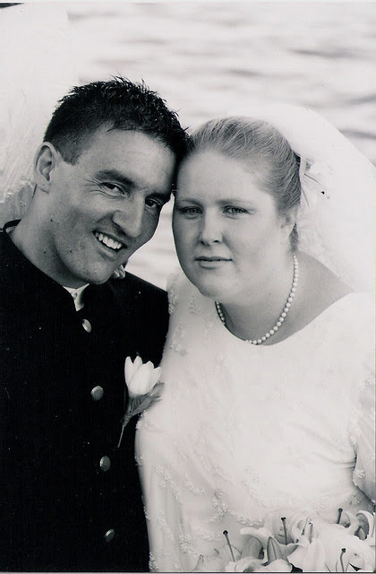 14. Wedding Couple