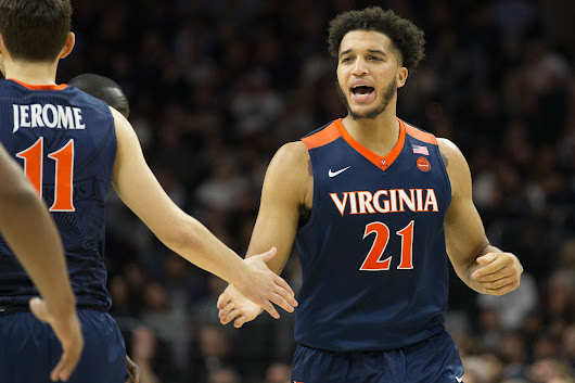 ACC Basketball: Duke vs. Virginia preview, prediction, TV schedule
