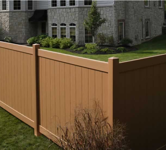 Why You Should Choose Cedar Fence For Privacy Fencing?
