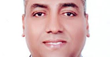 الدكتور عادل عبده حسين