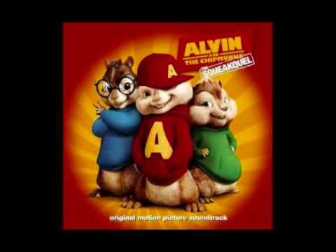 Alvin And The Chipmunks You Spin Me Round Lyrics