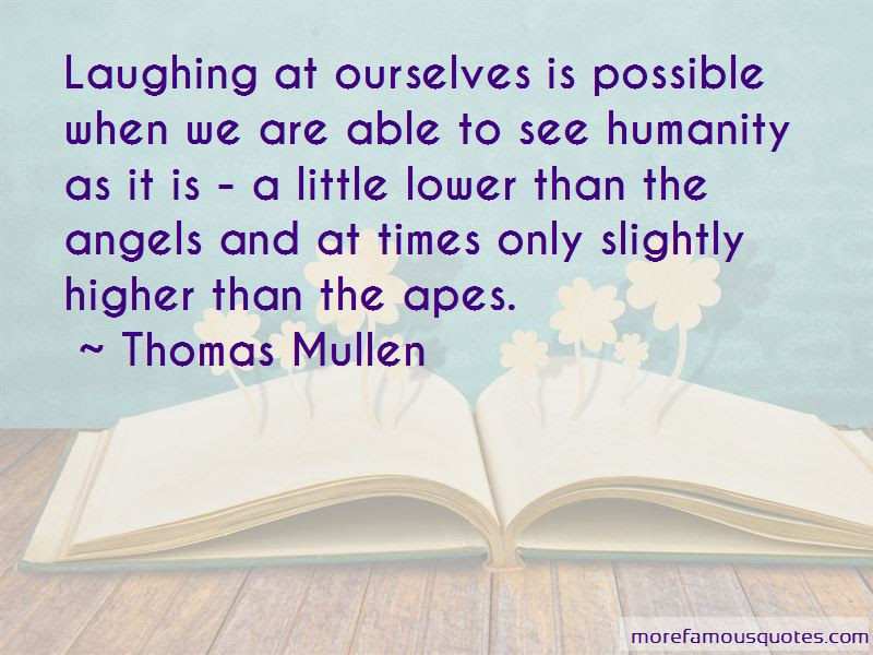 Laughing At Ourselves Quotes Top 25 Quotes About Laughing At