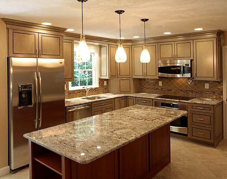 New vs Resale: New Kitchens Rock! | The Queen of Sales