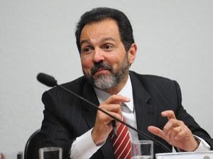 Agnelo Queiróz (Foto: Wilson Dias/ABr)