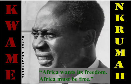 30 Kwame Nkrumah's Quotes from Class Struggle In Africa: Saluting An African Revolutionary