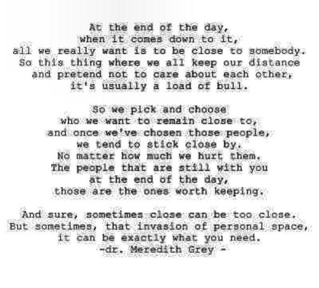 Best Love Quotes Greys Anatomy Happy Love Quotes