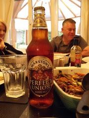 Marston's, Perfect Union, England