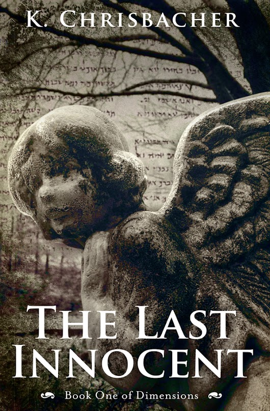 The Last Innocent by K. Chrisbacher