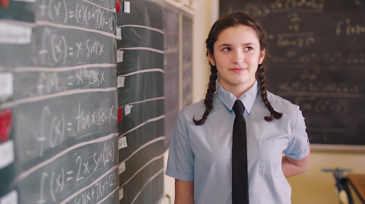 Ad of the Day: Microsoft Teaches Kids About Brilliant Female Inventors for Women's Day