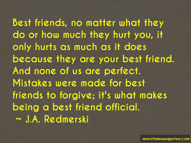 Quotes About Being Hurt From Your Best Friend Top 1 Being Hurt From