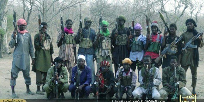 Boko Haram è tornata a colpire: 44 bambine-kamikaze schierate dal giugno 2014