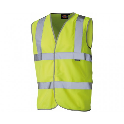 High Visibility Workwear Standards - James Anthony Workwear