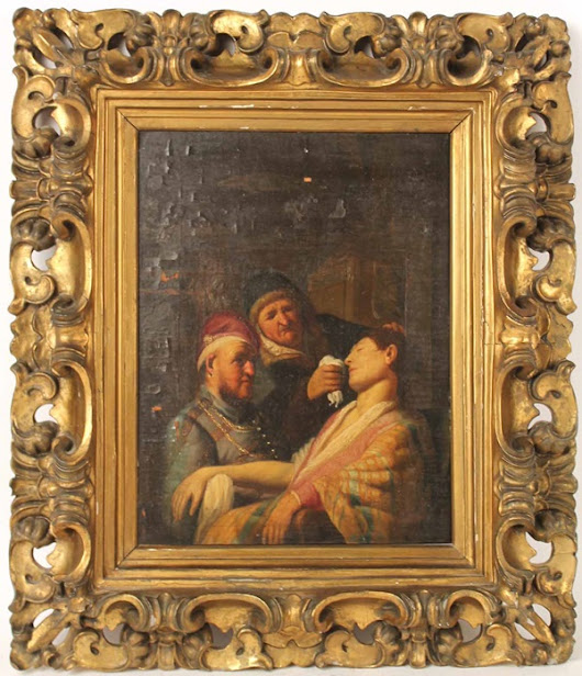 Experts Believe Painting Valued at $800 at Auction Is a Real Rembrandt