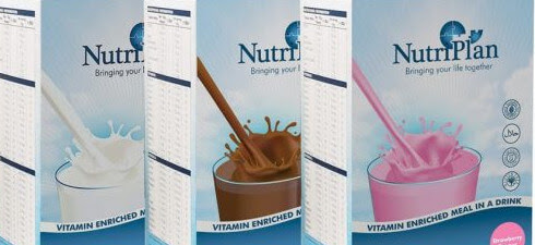Allergen Recall: NutriPlan Vitamin and Mineral Enriched Meal in a Drink