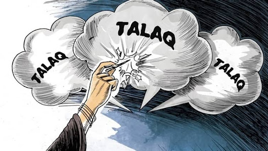 What is the instant triple talaq Bill?