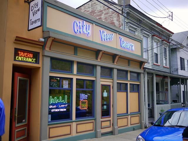 City View Tavern