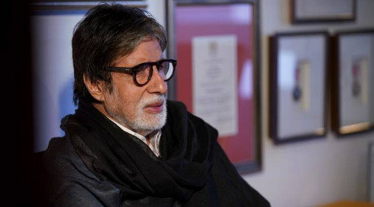 Amitabh bachchan on helath and hardwork