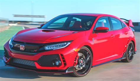honda civic type  awd car  release