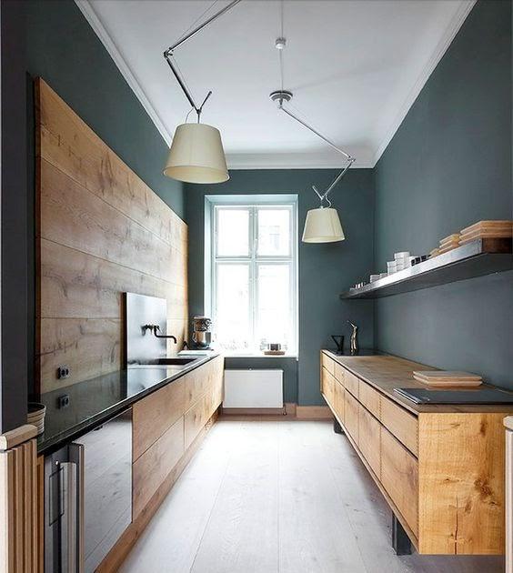 Regardsetmaisons cuisine minimaliste - Cuisine minimaliste ...