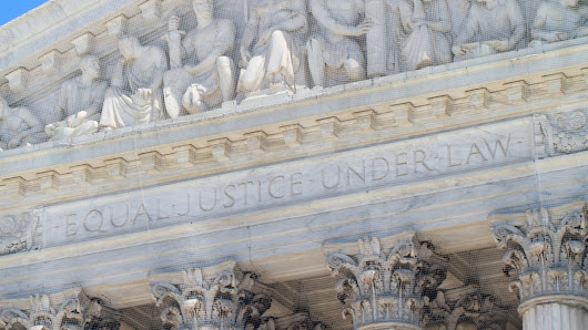 Supreme Court rules software patents that cover 'abstract ideas' are invalid