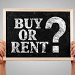 Should You Rent or Buy a Home? The Rent vs. Buy Decision