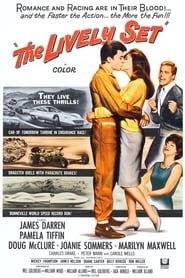 estreno de The Lively Set pelicula completa españa 1964