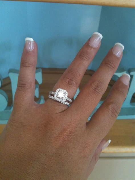 Pin by Jen Michalski on Wedding   Wedding rings