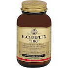 Solgar B-Complex 100, Vegetable Capsules - 50 capsules